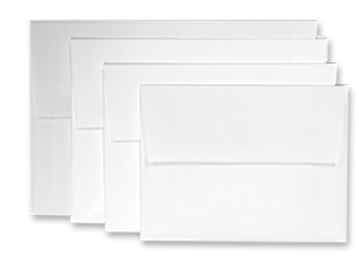 Announcement Envelopes